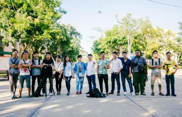 Cung cấp nhóm Hài Nghệ Team