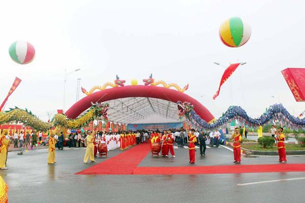 Tổ chức sự kiện Vinh Nghệ An